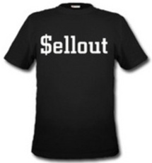 sellout tee